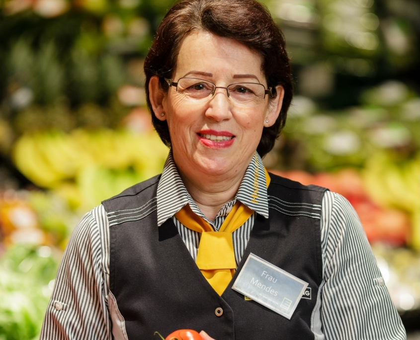 Linda Mendes